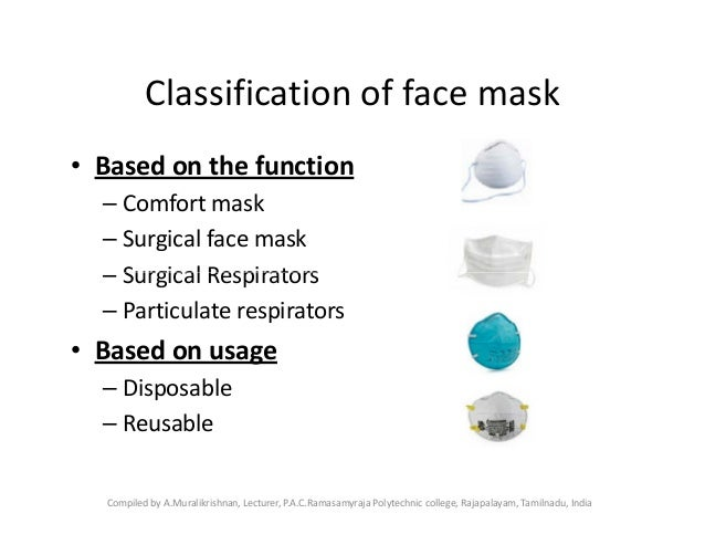And Masks Protection Face Respiratory Respirators