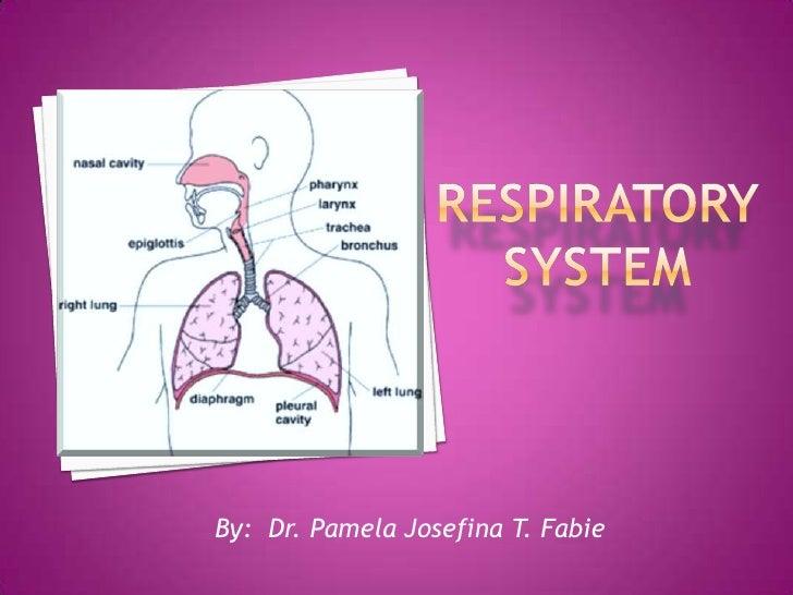 By: Dr. Pamela Josefina T. Fabie