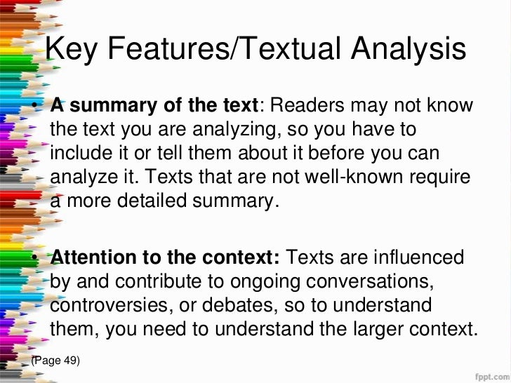 types connected with penning textual evaluation essay