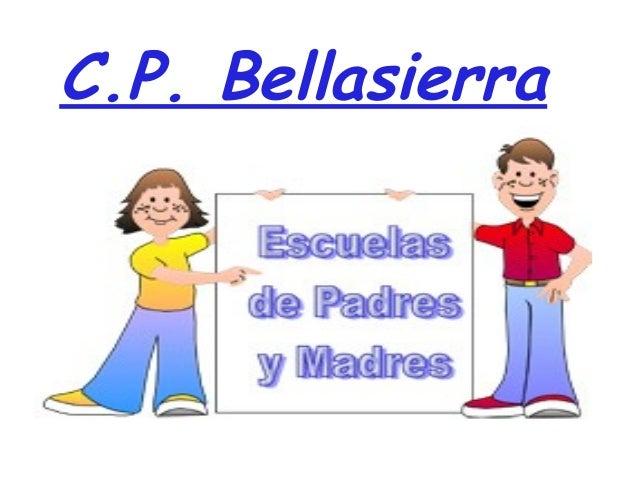 C.P. Bellasierra