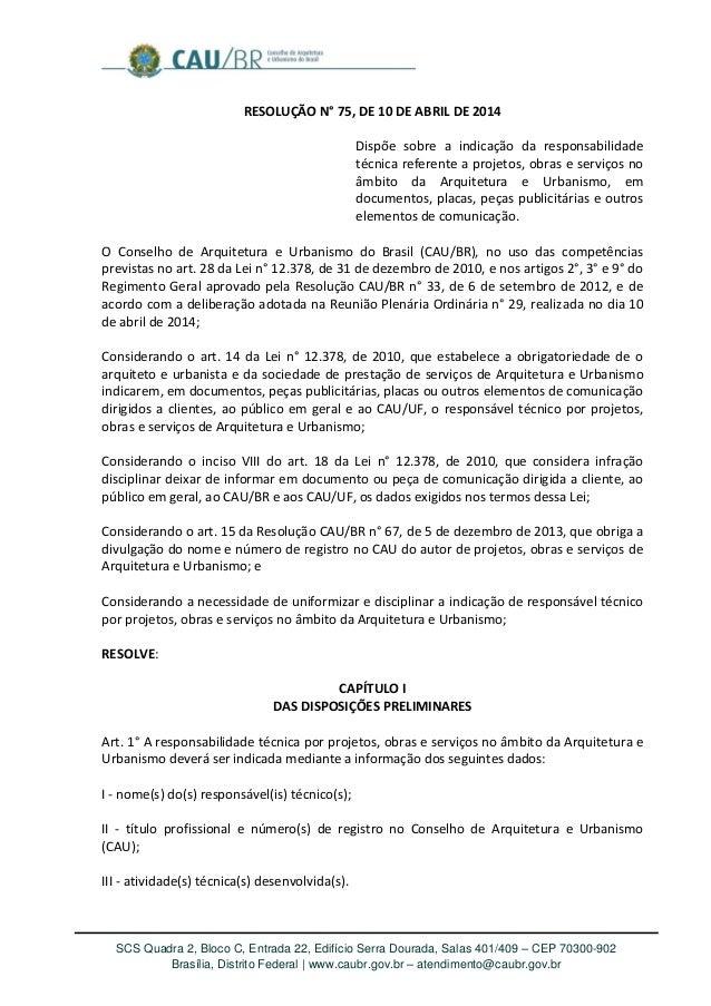 SCS Quadra 2, Bloco C, Entrada 22, Edifício Serra Dourada, Salas 401/409 – CEP 70300-902  Brasília, Distrito Federal | www...