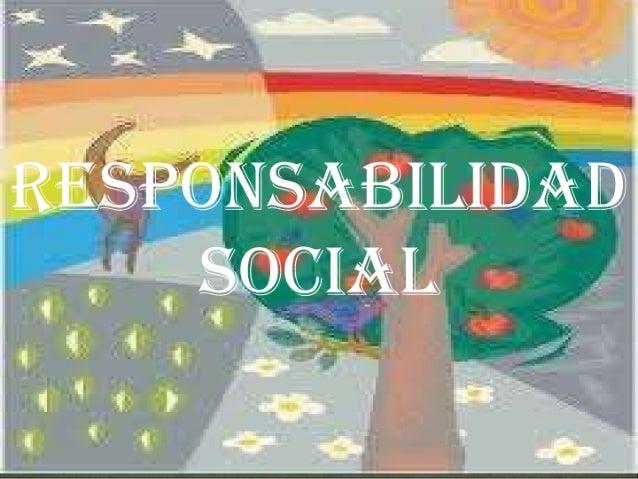 Responsabilidad social 212406
