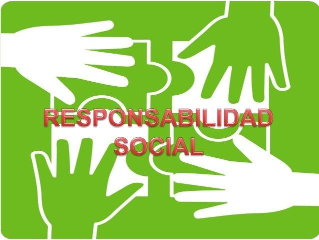 La idea que los individuos tengan una responsabilidad para con su sociedad se remonta a los filósofos griegos y el sistema...