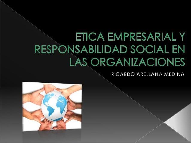 Le llamamos: Responsabilidad Social a la compromiso u obligación que los miembros de una sociedad ya sea como individuos o...