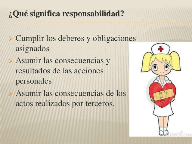 Responsabilidad Y Manejo De Administraci N De Medicamentos