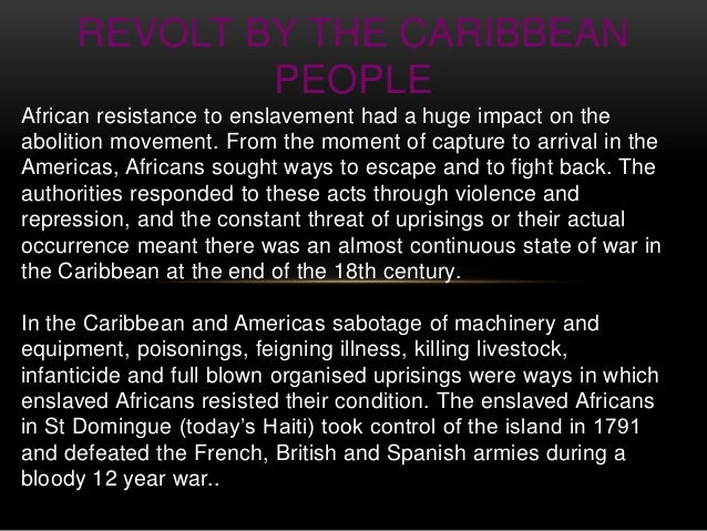 caribbean studies oppressed peoples Center for the americas caribbean studies minor  populated by streams of labor from africa and asia, as well as by peoples from europe and the middle east, the .