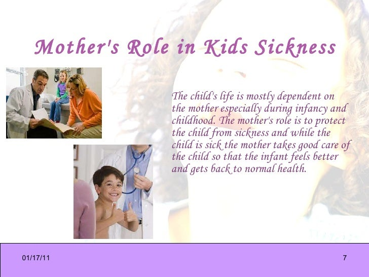 Inspirational Quotes For Parents With A Sick Child Whatsapp Status