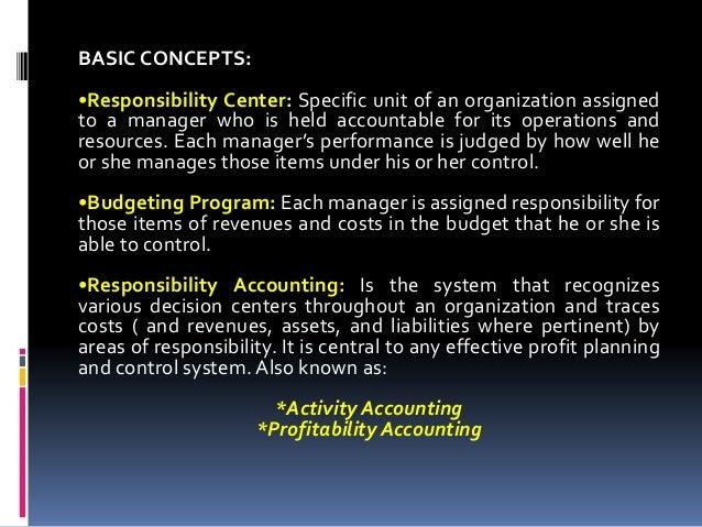 Organizational Performance Management -- Evaluating and Improving Organizations