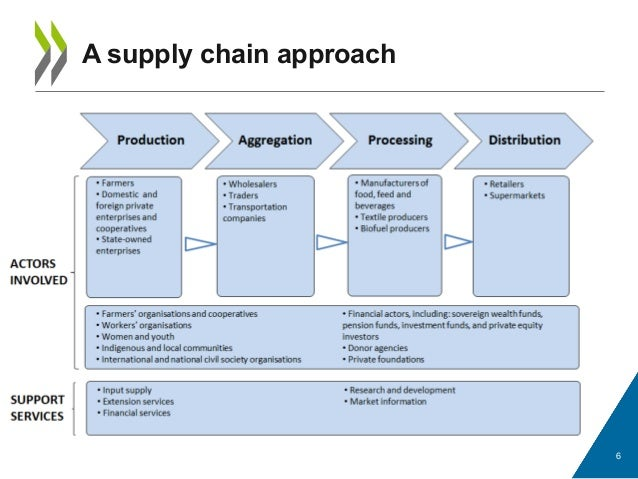 Performance measurement in agri food supply chain networks