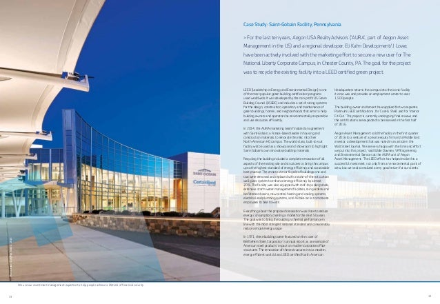 Responsible Investment Report 2015 - Aegon Asset Management