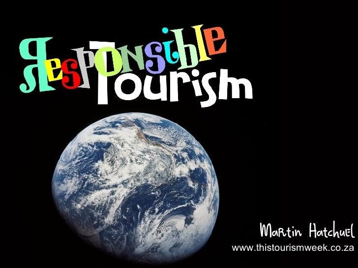 Martin Hatchuelwww.thistourismweek.co.za