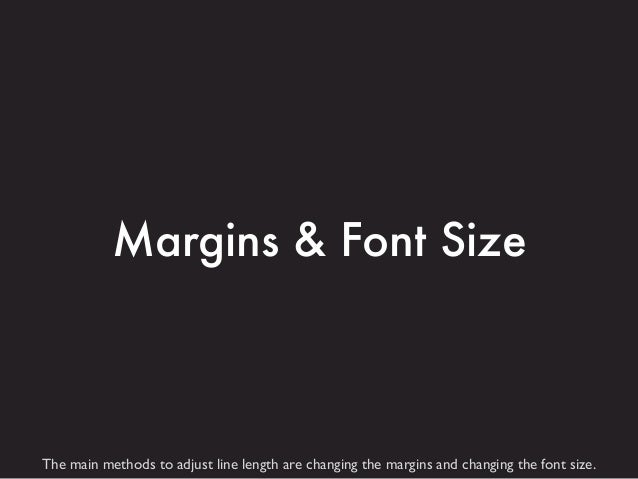 article { margin: 15px auto; width: 94%; }  Using width also gives you margins.
