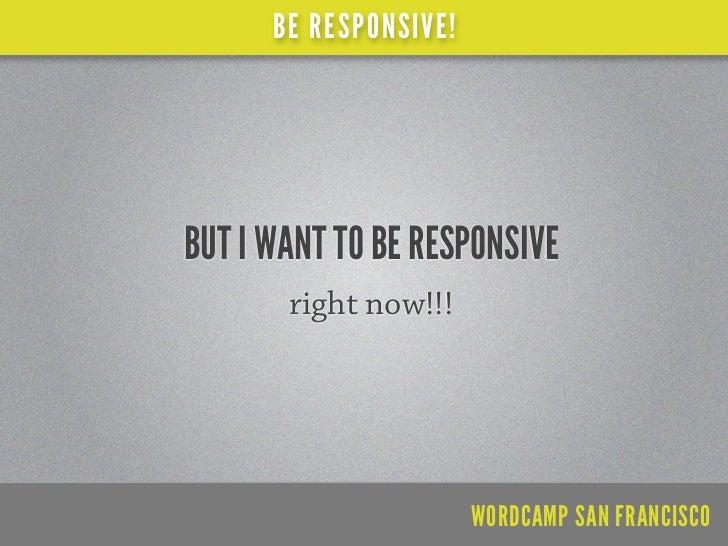 RESPONSIVE WORDPRESS THEMES  quintusdemo.wordpress.com