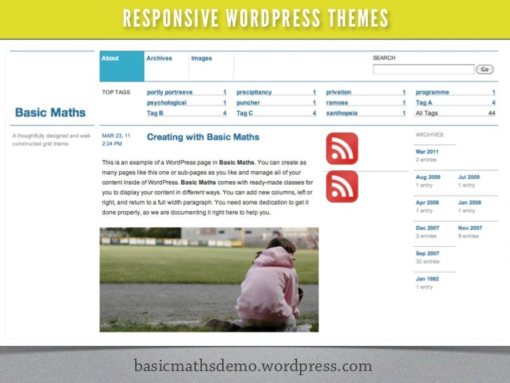 THEMING AND MOBILECONTENT.                WORDCAMP SAN FRANCISCO