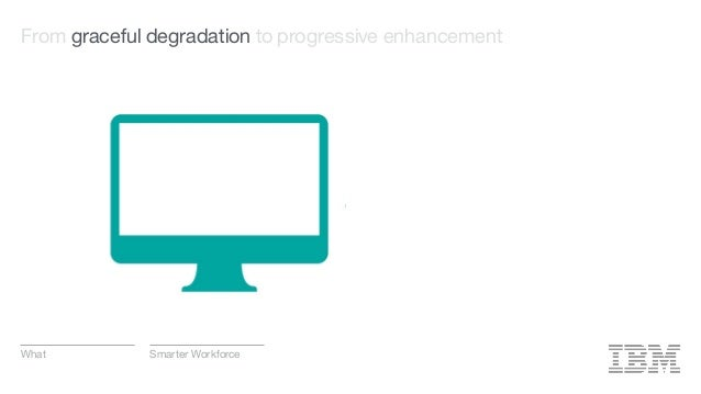 What Is Graceful Degradation In Web Design