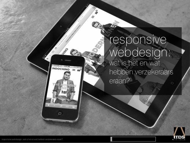 responsive                                                                     webdesign:                                 ...
