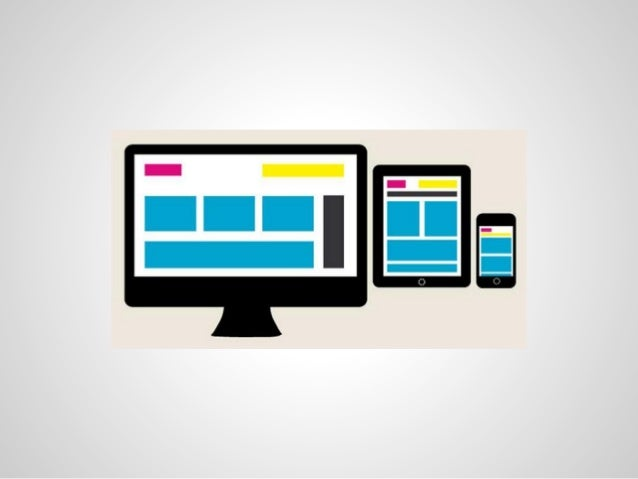 What is responsive design?● creating a website design that supports:○ multiple screen sizes○ multiple input methodsmouse/t...