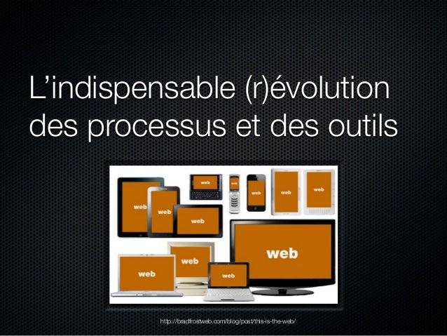 Processus Penser mobile dès le début www.pompage.net/traduction/mobile-d-abord