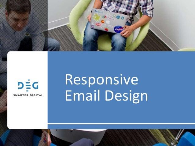 ResponsiveEmail Design