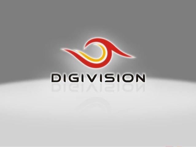 DIGIVISION NHÀ CUNG CẤP TỔNG THỂ GIẢI PHÁP MARKETING - QUẢN TRỊ TRỰC TUYẾN CHO DOANH NGHIỆP