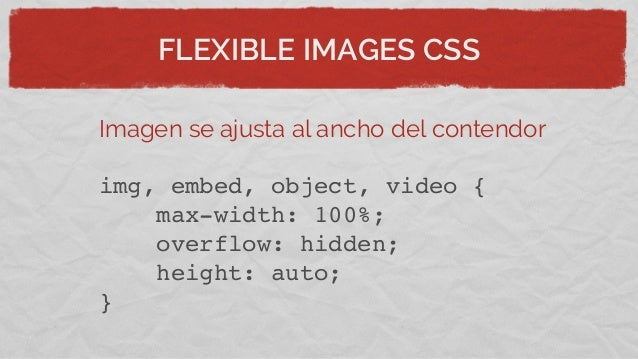 RESPONSIVE VIDEOhttps://github.com/davatron5000/FitVids.jsPlugin de jQuery que adapta el tamaño de losembeds deYoutube, Vi...