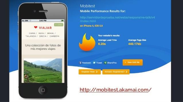Responsive Web Design por Ethan Marcotte http://alistapart.com/article/responsive-web-designSIXREVISIONS: A comparison of ...