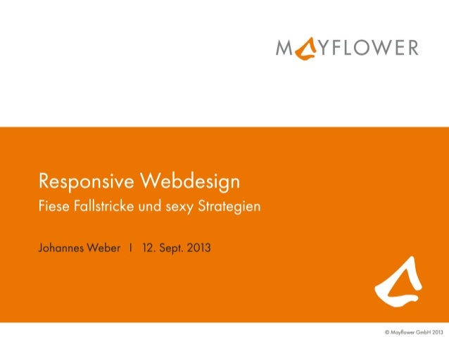 Mayflower GmbH I 2 Johannes Weber I Jahrgang 1986 I Developer bei Mayflower I Seit 2003: Onlinemedien I M.Sc – Digitale Me...