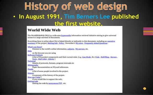responsive web design ppt