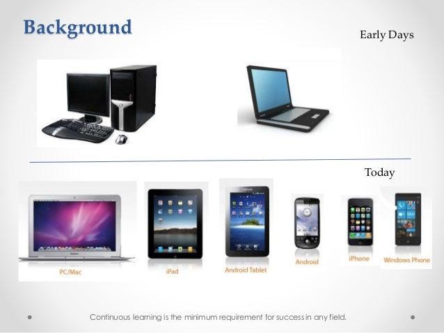 Overview of Responsive Web Design Slide 3