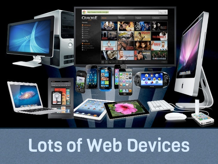 - Performance- Resolutions and Screen Sizes- Browser Features- Network Connection Speeds Differences in Mobile