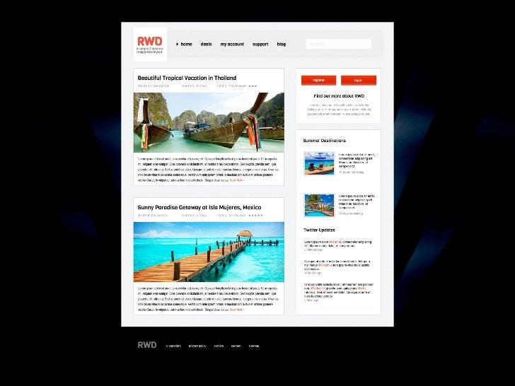 - Mondrain- Basic Gallery- Featured Items- Column Flip- Feature Shuffle                    Joshua Johnson  Responsive Patt...