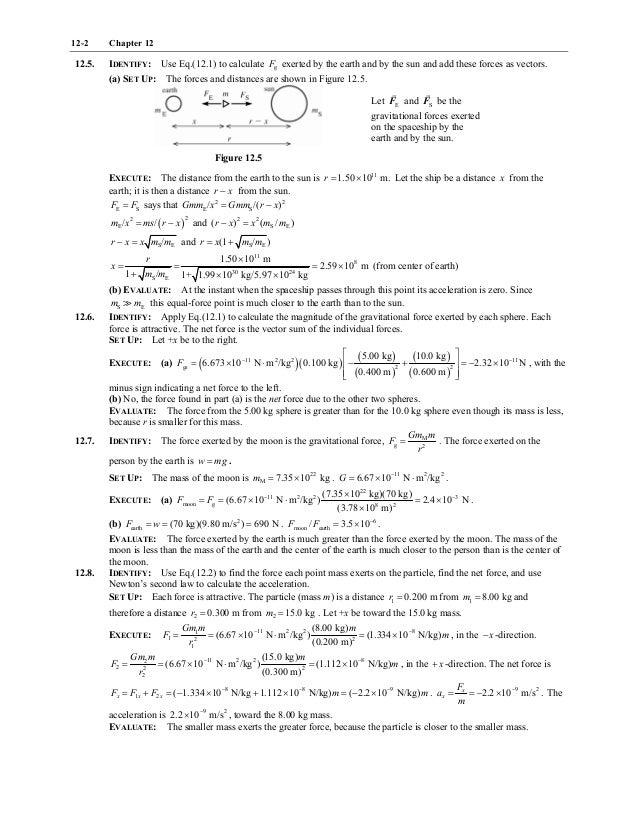 Resposta   física -  12ª  edição - young e freedman ( todos os volumes)