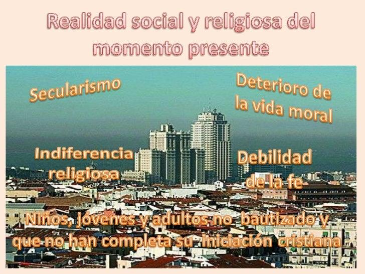 Iniciación Cristiana Slide 2