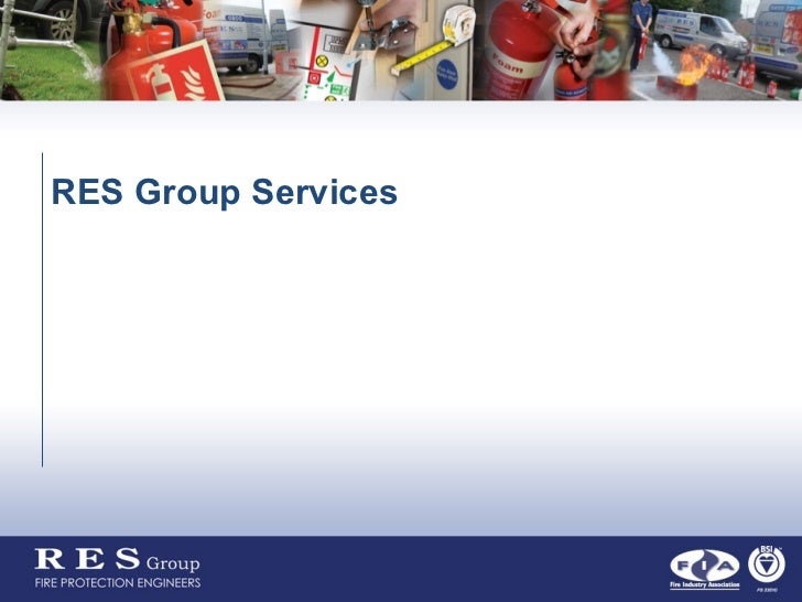 RES Group Services