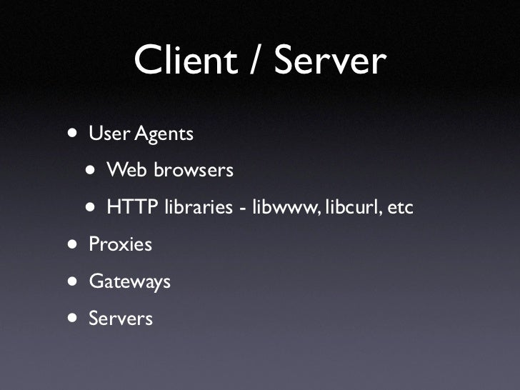 Client server user for Consul server vs client