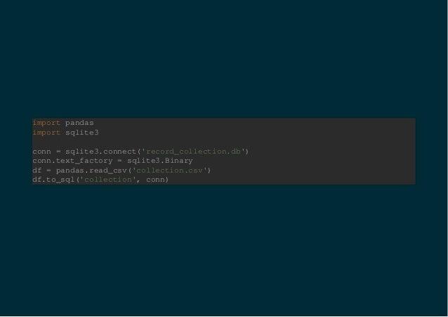 Rest API using Flask & SqlAlchemy