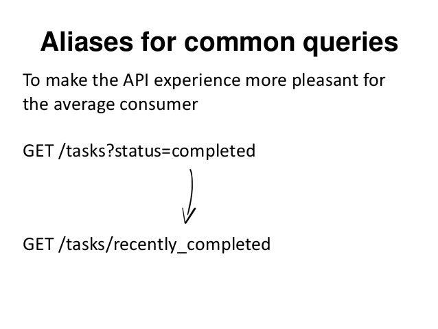 REST API Best Practices & Implementing in Codeigniter