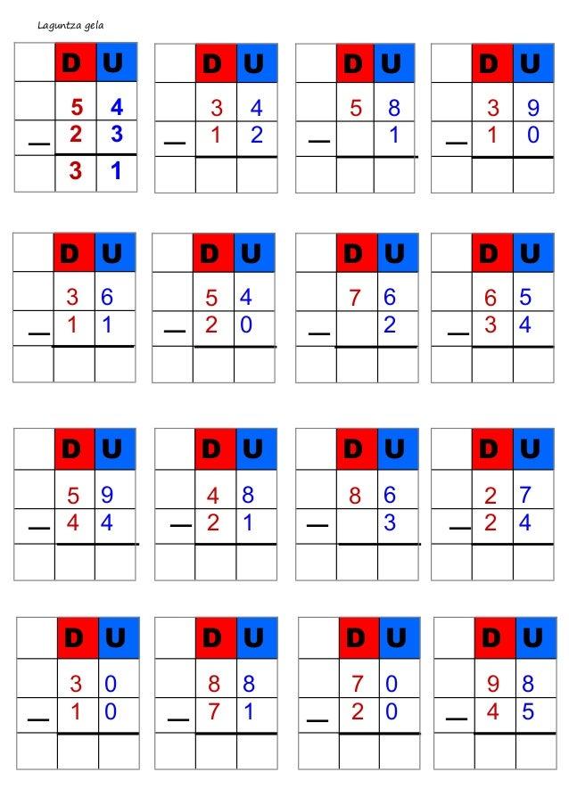 Laguntza gela — D U 5 4 2 3 3 1 D U 3 6 1 1 — — — — — — — — — — — — — — — D U 3 4 1 2 D U 5 8 1 D U 3 9 1 0 D U 5 4 2 0 D ...