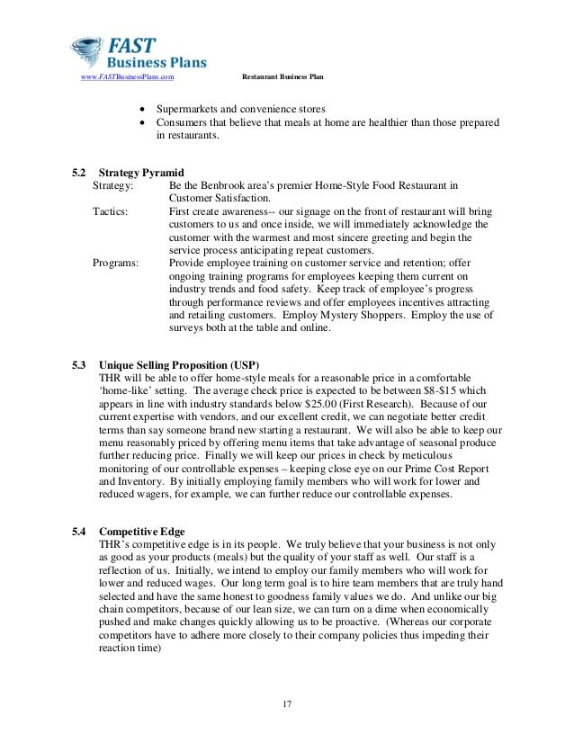 Retail business plan templates idealstalist retail business plan templates accmission Choice Image