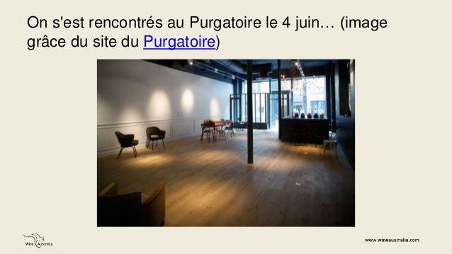 Restaurant Australia à Paris   4 juin 2014 Slide 3