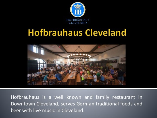 Restaurants In Downtown Cleveland
