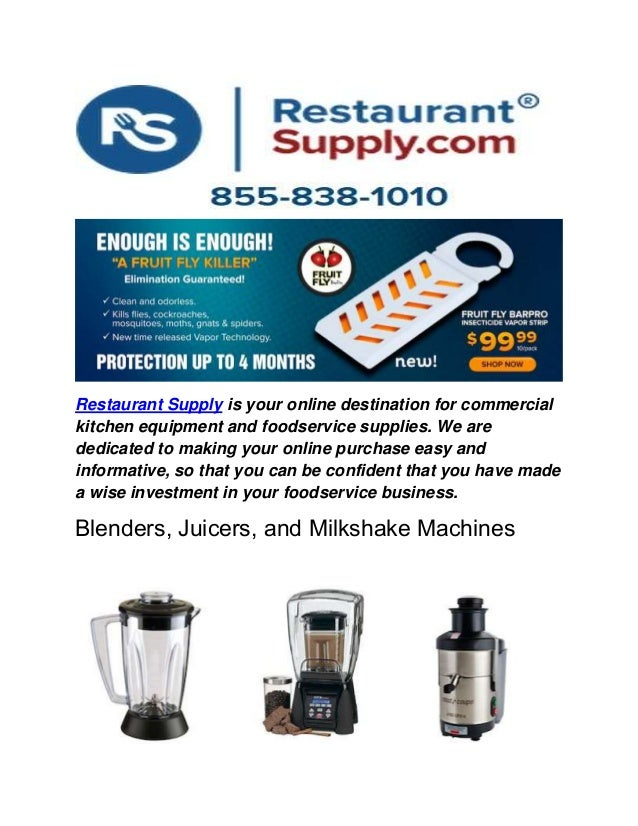 Restaurant Supply In Hartford Ct
