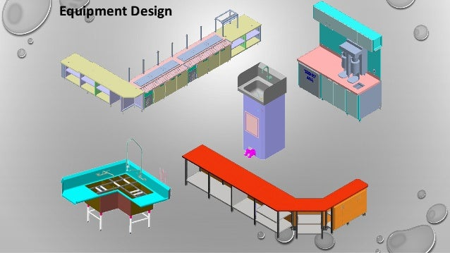 Restaurant design services