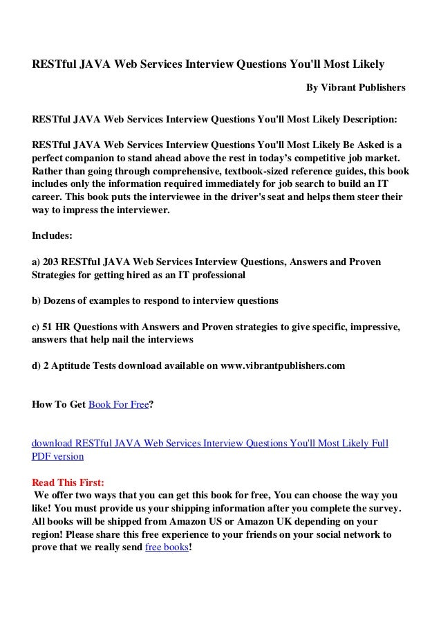 Res tful java-web-services-interview-questions-youll-most-likely-id11…