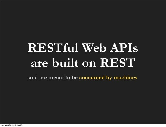 Developing RESTful Web APIs with Python, Flask and MongoDB