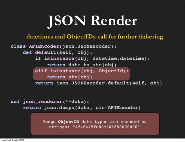 Python Is Not Json Serializable | PhpSourceCode.Net
