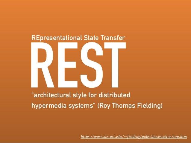 Roy thomas fielding dissertation pdf