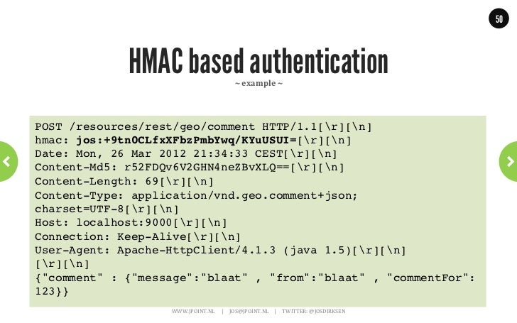 By Photo Congress || Java Hmac Md5 Example