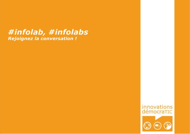 #infolab, #infolabsRejoignez la conversation !