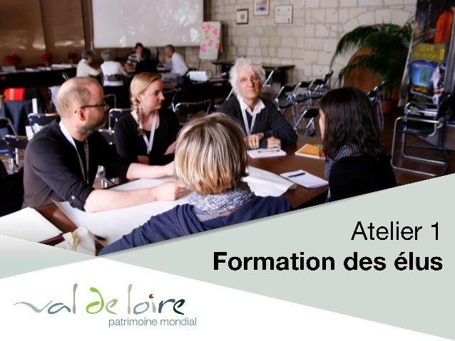 Restitution des rencontres professionnelles des médiateurs 2014